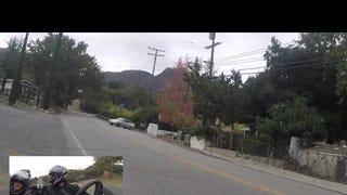 Video: Polaris Slinghot - First Ride (Drive)