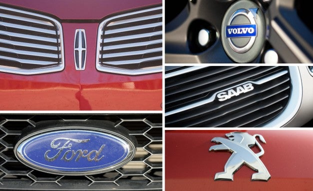Will there really only be six automakers?