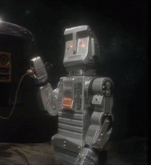 Wacky Robots Conquer All