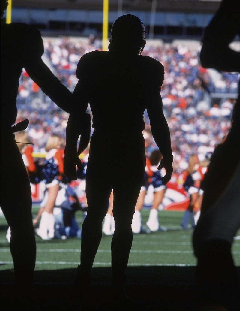 """Report: A Gay NFL Player Is """"Strongly Considering"""" Coming Out"""