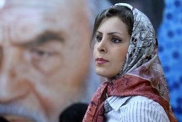 "Why Iran Has A ""No Divorce Day"""