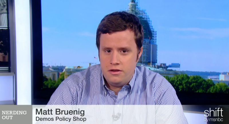 Liberal Think Tank Fires Blogger for Rude Tweets