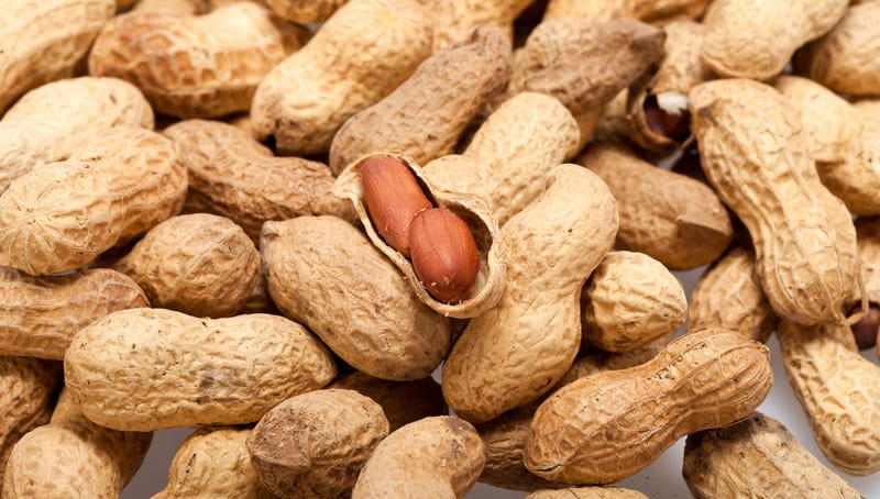Bags of Nuts Recalled for Failing to Disclose the Presence of Nuts