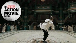 Jet Li, Ass-Kicking Jerk: The Amazing Absurdity Of <em>Fearless</em>