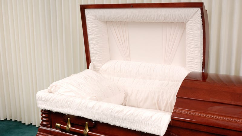 Funeral Home Buries Wrong Woman Despite Husband's Insistence That She Was Not His Wife