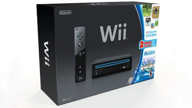 Wii Drops Price To $130