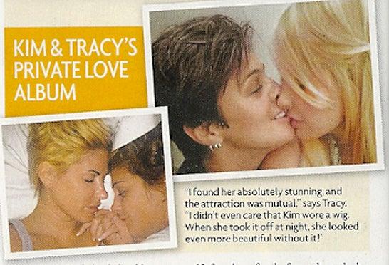 "This Week In Tabloids: Justin Timberlake & Olivia Munn's ""Amazing Sex"""