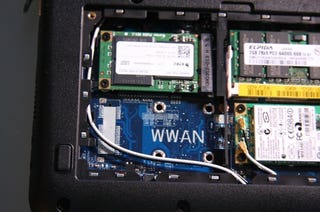 Upgrading the SSD in a Netbook Makes a Difference