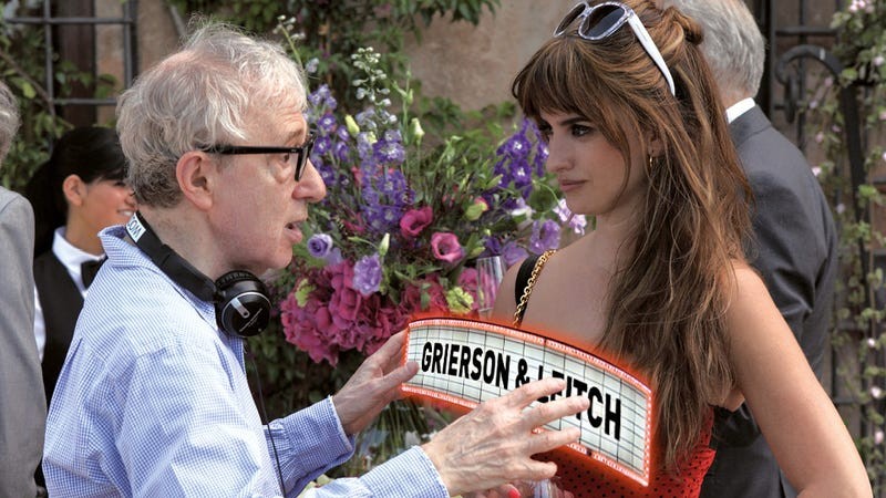 You Whores: A Complete Guide To Woody Allen's Many Hooker Characters
