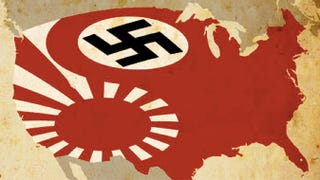 <em>The Man In The High Castle</em> Series Finds Its Lead Actress