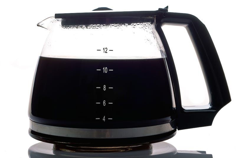 Man Ordered to Pay $5,001 for Peeing in Co-Worker's Coffee Pot