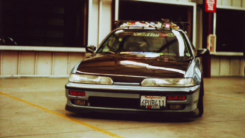 Ten Car Mods That Make People Think You're An Asshole