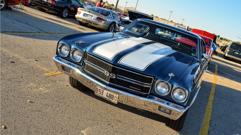 Is Chevrolet Bringing The Chevelle Back For Real This Time?