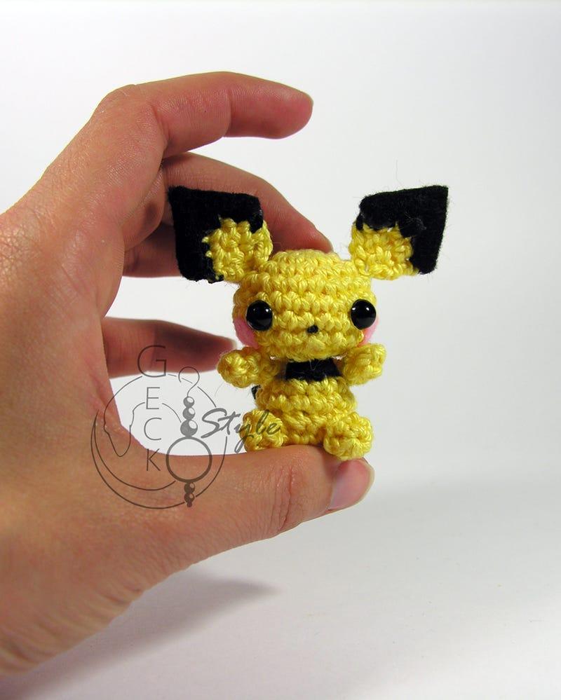 These Stuffed Pokémon Dolls Are Way Too Freakin Cute