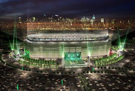 Jets Offer 50/50 Proposition; Somehow Still Underdogs