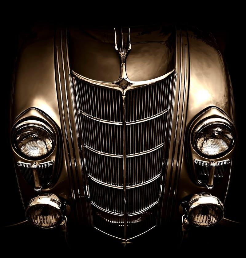Epic car photography