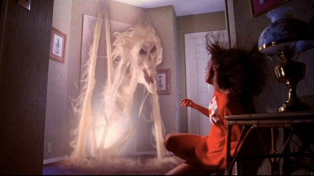 Monster House director will remake Poltergeist