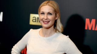 Kelly Rutherford's Kids Are Coming Back to the U.S.