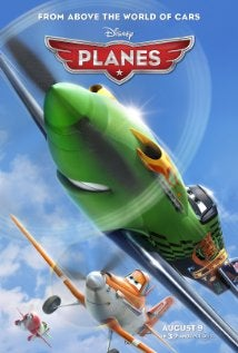 Watch Planes Online & Download In HD