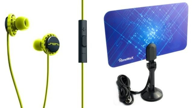 Cheaper Gift Cards, Warmer Lunches, Bluetooth Headphones [Deals]