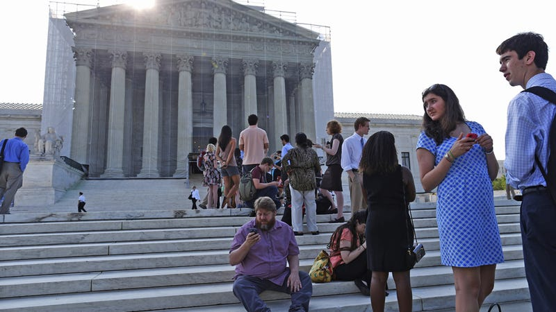 Supreme Court Punts on Affirmative Action, Sends Back to Lower Court