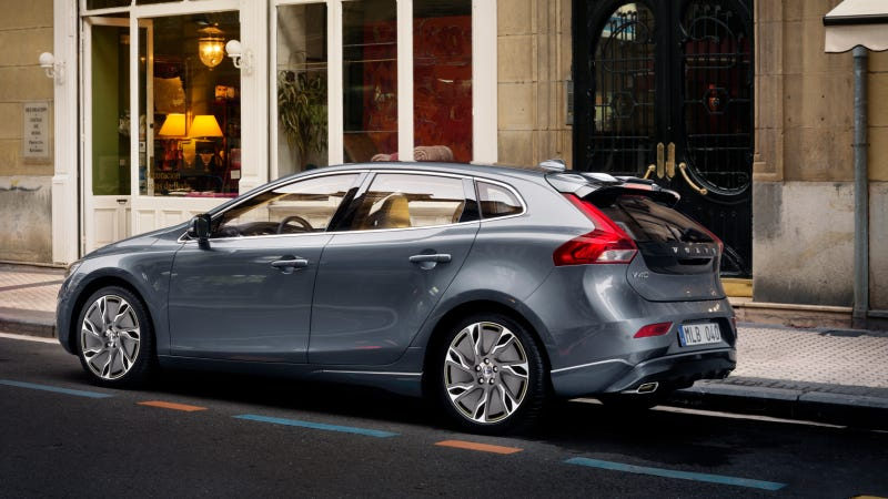 Dear Volvo: Stop Trying To Fight The Germans And Embrace Your Volvo-ness