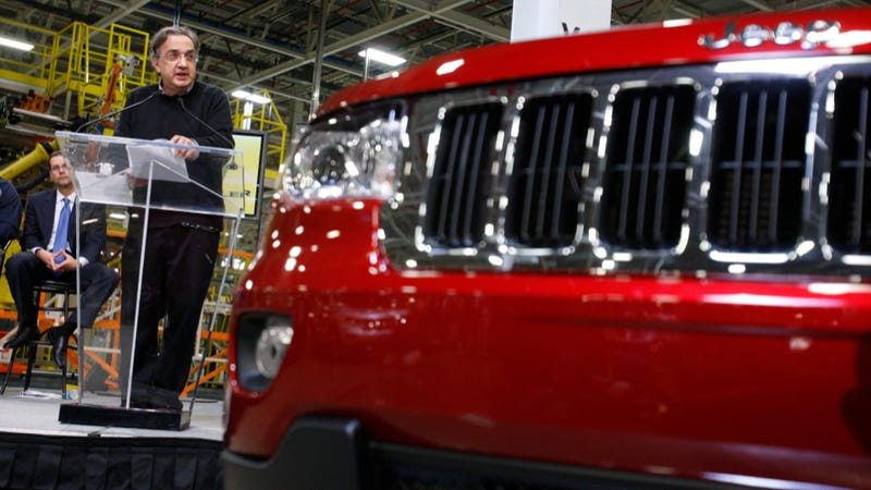 Jeep Stares Down Government As Recall Deadline Looms