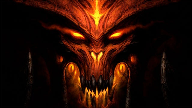 Blizzard: Diablo III Hits Early 2012