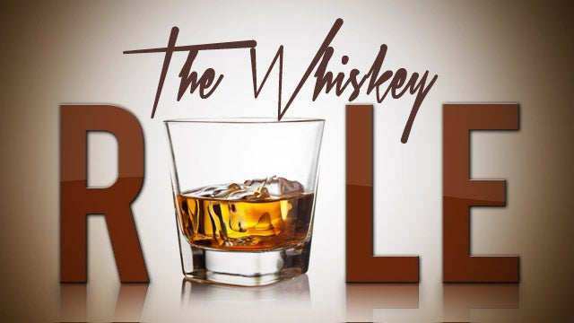 Stay on Schedule with the Whisky Rule