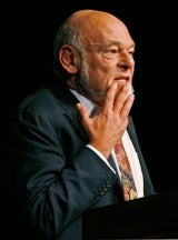 Sam Zell To Chainsaw Tribune Papers