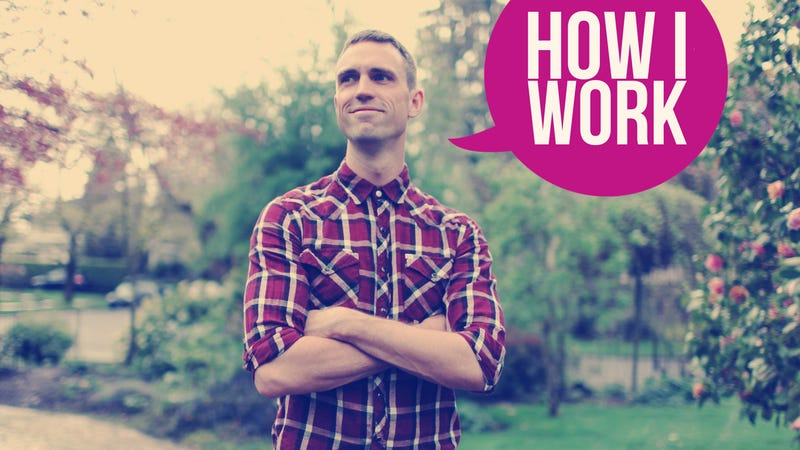 I'm Ryan Carson, CEO of Treehouse, and This Is How I Work