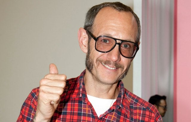 Terry Richardson Didn't Ask a Model to Trade Sex for a Vogue Shoot