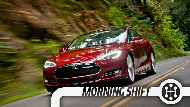 Tesla Model S Scores 99 Out Of 100 In Consumer Reports Test