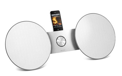 Bang & Olufsen's BeoSound 8 Docks iPods, iPads and iPhones For $1,000+