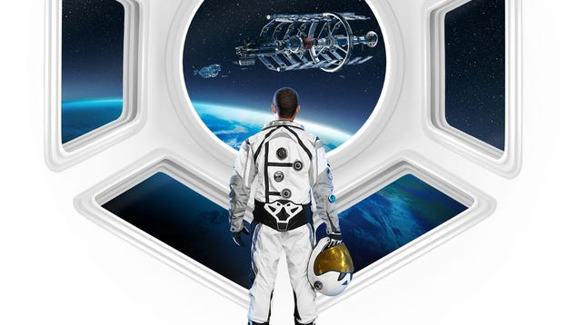 Why Civilization: Beyond Earth Is The Hottest New Space Strategy Game
