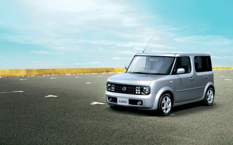 Report: Nissan to Launch Cube, Two More Subcompacts in the US