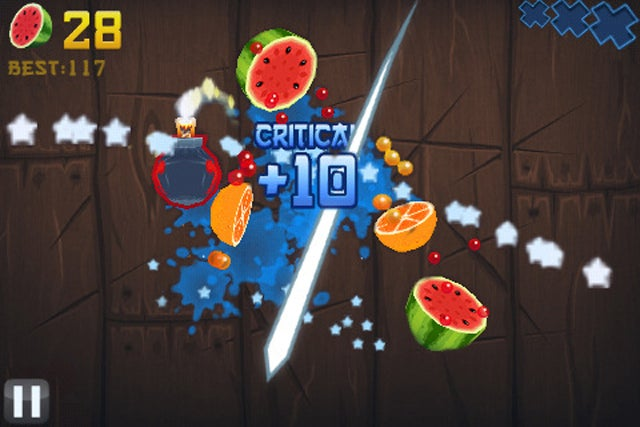 The 10 Real Life Lessons Of Fruit Ninja