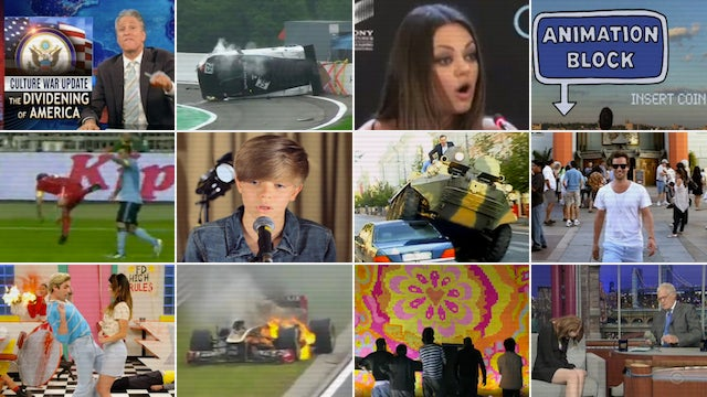 The Best Videos of the Week