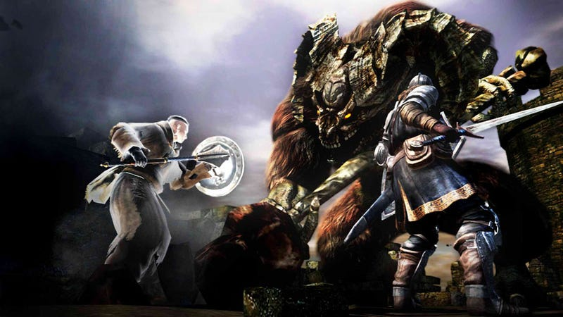 New Details On Dark Souls Reveal Changes, Some Embarrassing Facts
