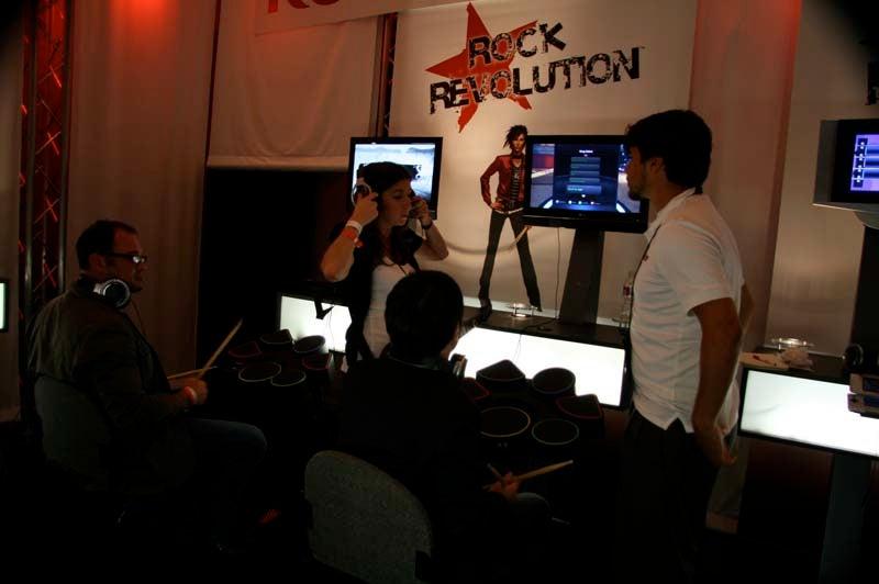 E3 08 Instant Booth Tour