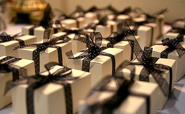 Five Best Gift-Tracking Tools