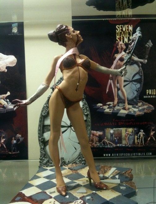 Weirdest, Wrongest, and Most Befuddling Playthings of Toy Fair 2011