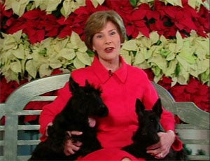 Will We Miss Laura Bush?