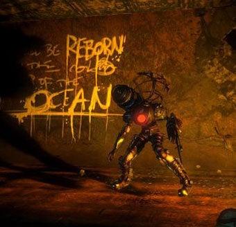 No LAN or Dedicated Servers for BioShock 2 Multiplayer