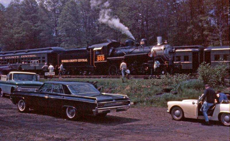 Vintage Automotive Americana Caught By 35mm Lens