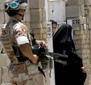 Is It Sexist To Wonder Why Women Would Become Suicide Bombers?