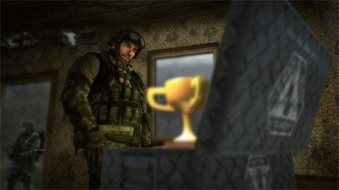 Battlefield: Bad Company Adding PS3 Trophies, Unlocking Bonus Weapons
