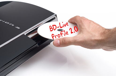 Coming Blu-ray 2.0 Update Makes PS3 Best Player Ever