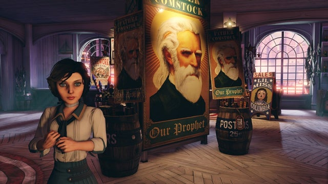 Stick of Truth Gold Box, Bethesda Sale, Bioshock Triple Pack [Deals]