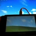 Use Your Playstation Portable as an Additional Windows Monitor